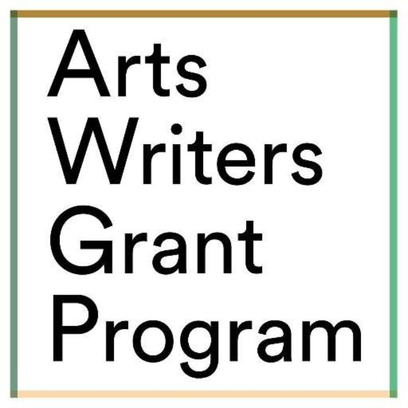 http://aicausa.org/news/2019-arts-writers-grant-applications-now-open